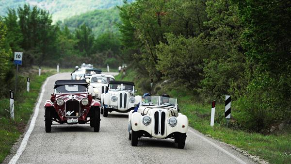 Modelos históricos de BMW