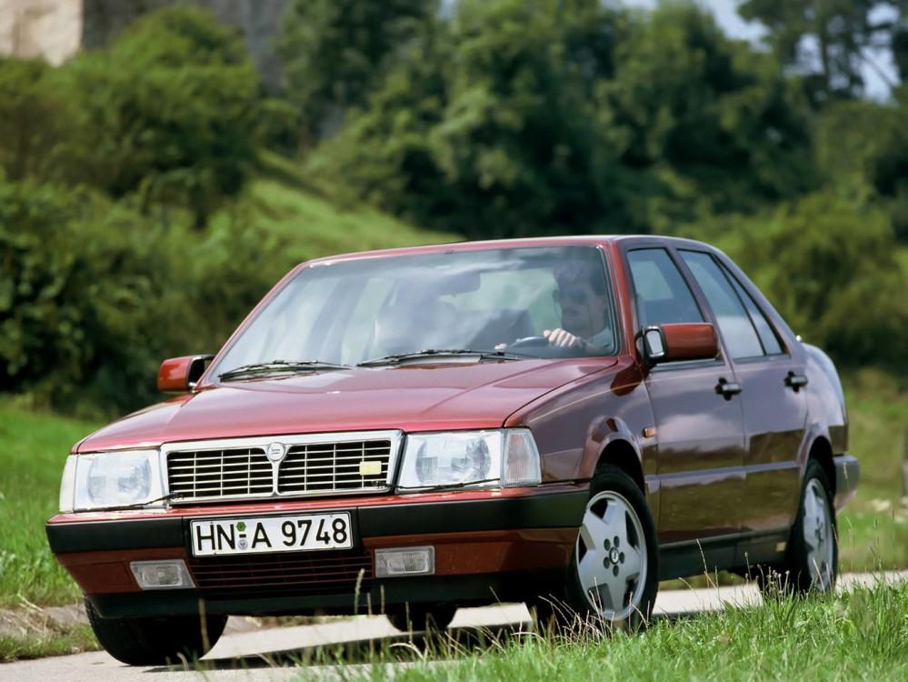 Lancia Thema 8.32.