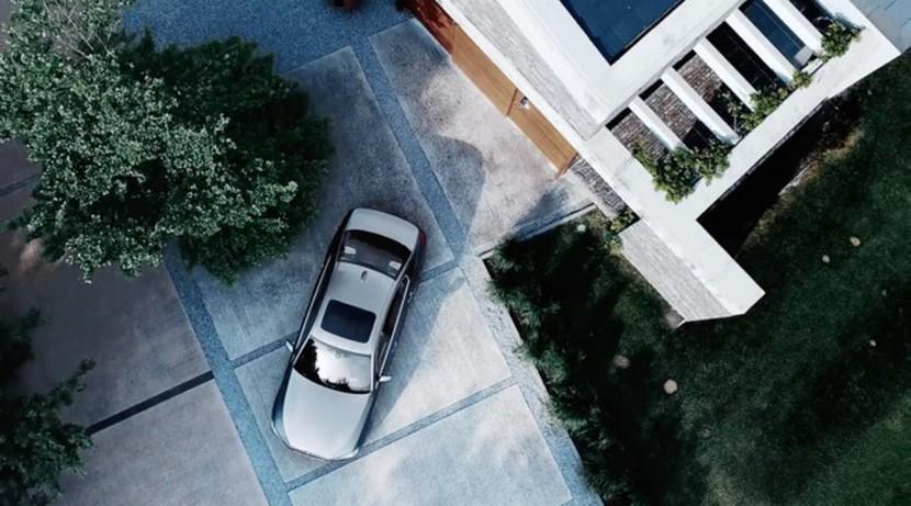 Remote 3D Vew de BMW. Foto: BMW