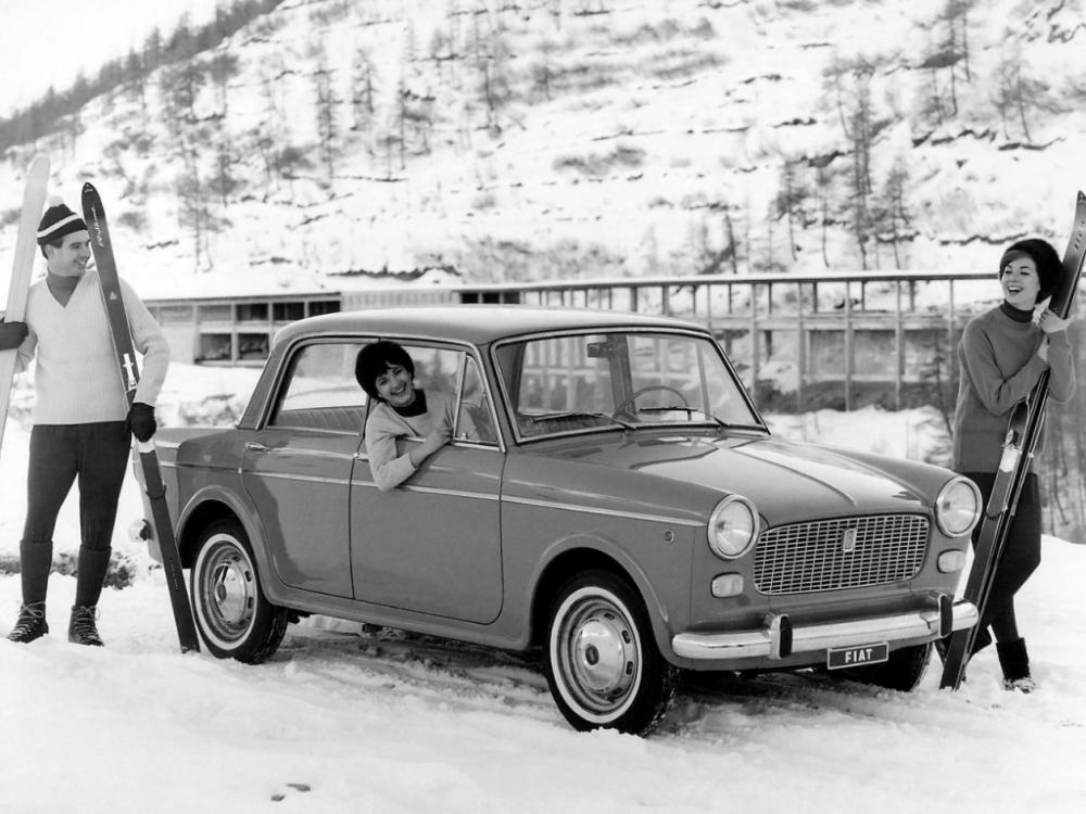 FIAT 1.100