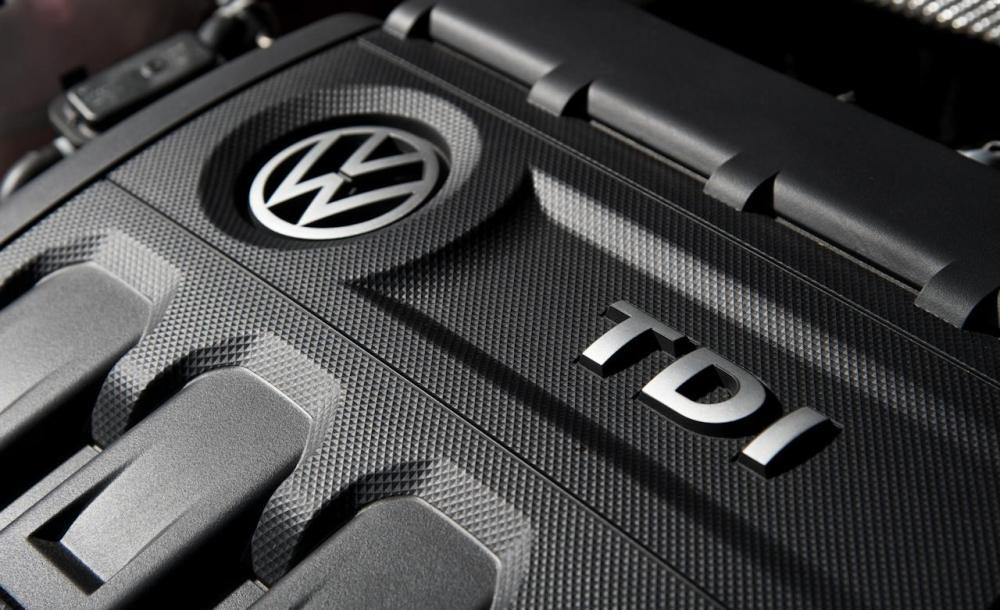 Motor TDI de Volkswagen